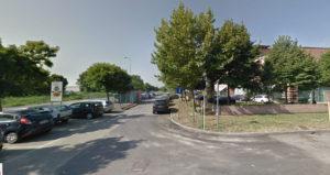 Foto parcheggio Fenix a Faenza